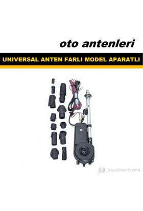 Otocontrol Full Otomatik 12 V Elektrikli Anten 39207