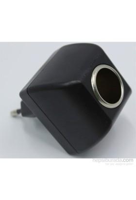 ModaCar 220 Volt'tan 12 Volt Çakmak Çıkış Adaptörü 85A15537