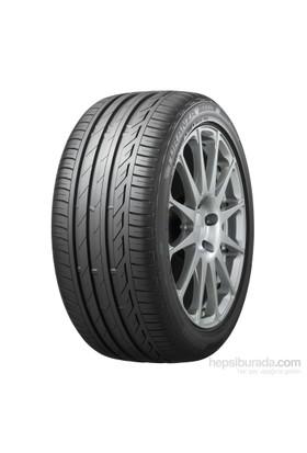Bridgestone 195/65R15 91V Turanza T001 Oto Lastik (Üretim Yılı: 2018)