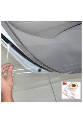 AutoFolyo Kapı İçi Boya Koruma Filmi 10 cm X 4 Metre
