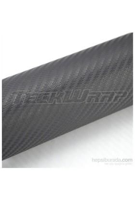 AutoFolyo Siyah Karbon Folyo 127X500 Cm