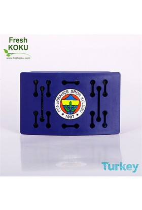 Fresh Koku Fenerbahçe 43041L Fresh Oto Kokusu Lacivert, Fruity Melody