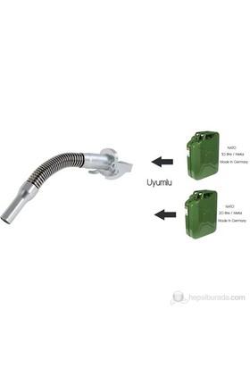 Unitec Esnek Uzatma Aparatı Metal Benzin Bidonu İçin 8473861