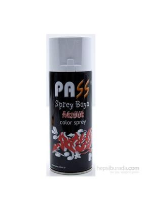 PASS 400 ml Sprey 125 Boncuk Mavi 103840