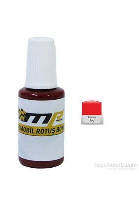 Mr Kırmızı Tonlarına Fırçalı Rötüş Boyası 424880