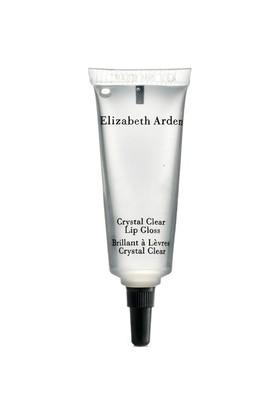 Elizabeth Arden Crystal Clear Lip Gloss 10 Ml - Parlatıcı