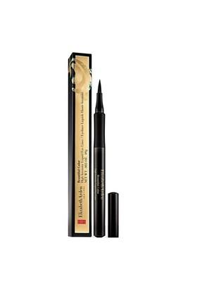 Elizabeth Arden High Intensity Liquid Jet Black 01 Eye Liner