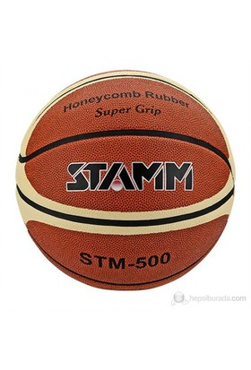 Stamm Stm-500 Basketbol Topu No:5