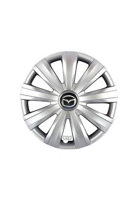 Bod Mazda 15 İnç Jant Kapak Seti 4 Lü 528