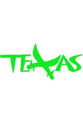 Sticker Masters Texsas Sticker