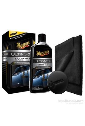 Meguiar's Ultimate Liquid Wax Boya Koruyucu Sıvı Wax Cila 8518216