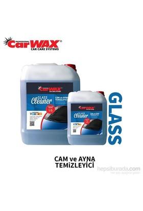 Carwax Glass Cleaner 5 Lt Cam Temizleme