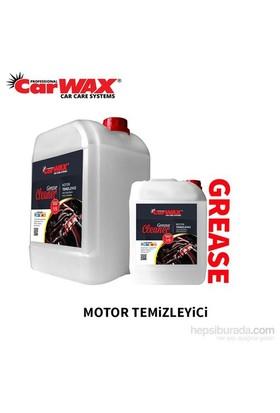 Carwax Grease Cleaner 5 Lt Motor Temizleme Sıvısı