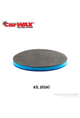 Carwax Kil Diski