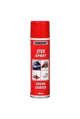 Technospray Eter Sprey 250 ml 11285
