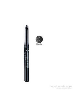 Avon Glimmerstick Açılıp Kapanabilen Göz Kalemi Black İce-Pırıltılı