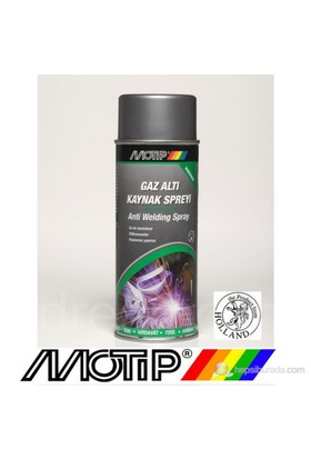 Motip Gaz Altı Kaynak Spreyi 300 Ml. Made in Holland 560