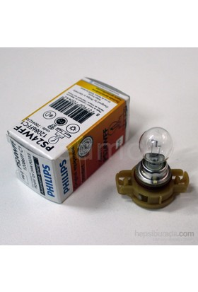 Philips HiperVision Ampul 12V 24W PS24WFF