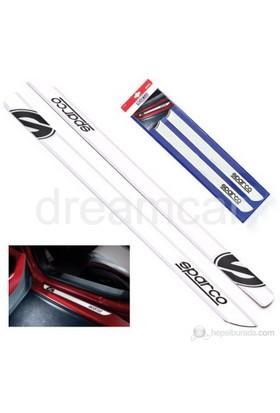 Sparco Progetto Eşik Nikelajı Set 605x40MM OPC13130301