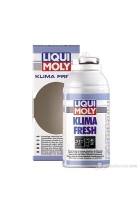 Liqui Moly Klima Fresh (Klima Dezenfekte Spreyi) 150 ml