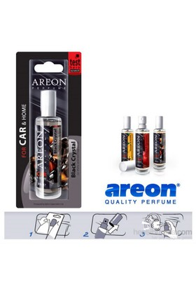 Areon Original Portakal+Vanilya Konsantre Sprey Koku 35 ml. Made in EU
