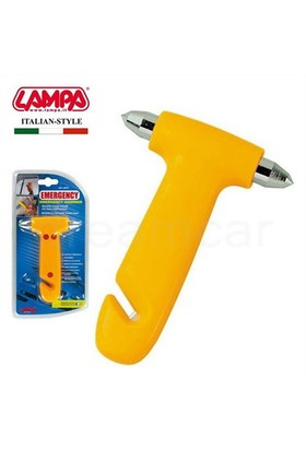 Lampa Acil Çıkış Çekici Falçatalı 48070