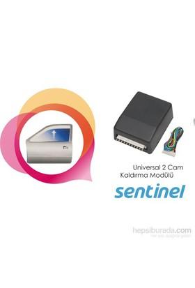 Sentinel 2 CAM ÖN/ARKA Kontrol Otomatik Cam Kaldırma Modülü 998734
