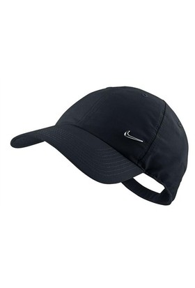 Nike Metal Swoosh Logolu Şapka 340225-010