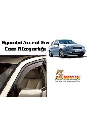 Hyundai Accent Era Oto Ön Cam Rüzgarlığı