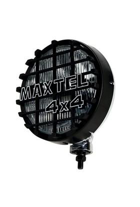 Maxtel 139W Kafesli Sis Farı Şeffaf Camlı 12/24V 72196