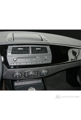 AutoFolyo Piano Black Folyo 122 Cm X 100 Cm
