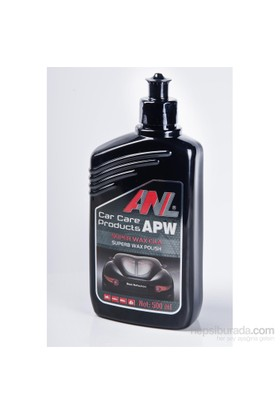 ANL- APW Süper Wax Cila 500 ml