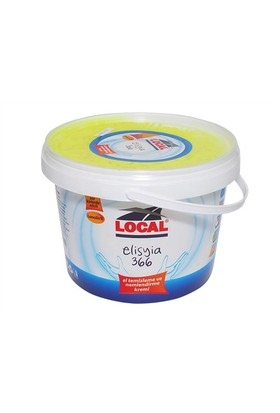 Local Elisyia E 366 Ağır Kir Yağ Çözücü Sabun 2500 Gr