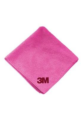 3M Perfect IT III 50489 (20104) Microfiber Parlatma Bezi-Pembe