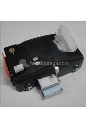 Dreamcar 7 Fonksiyonlu Oto Organizer Siyah 3313603