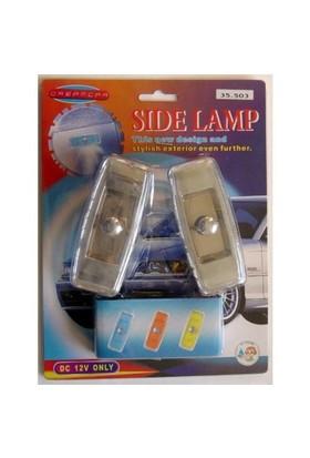 Dreamcar Yan Sinyal Lambası 35503