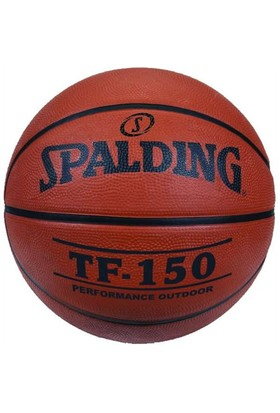 Spalding Tf-150 Basketbol Topu Perform Size 6