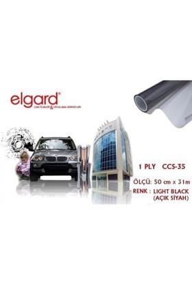 Elgard Açık Siyah Cam Filmi Ns-Ccs-35 (50Cmx31m)