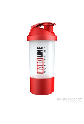 Hardline Nutrition Shaker 600ml.