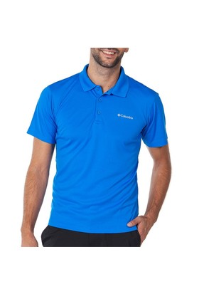 Columbia Am6082 Zero Rules Polo Shirt Erkek T-Shirt Am6082431