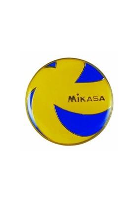 Mikasa Tcva Toss Coin ( Voleybol Hakem Parası )