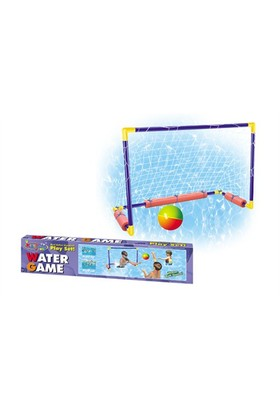 King Sport Su Topu Kalesi (Fn-12007)