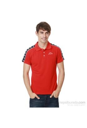Kappa Erkek Polo T-Shirt 1 370664X565m