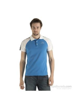 Kappa Erkek Polo T-Shirt 1 370666Xxeyxxl