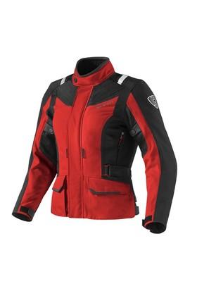 Revıt Voltıac Ceket Bayan Kırmızı