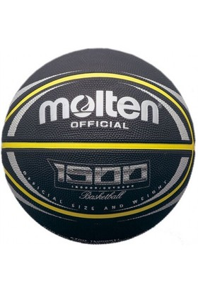 Molten Basketbol Topu B7RD Size 7 B7RD-1500BKSL