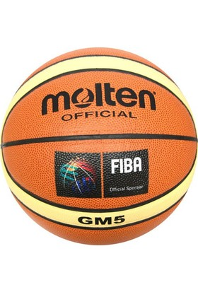 Molten GM5 Basketbol Topu