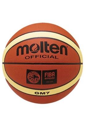 Molten Basketbol Topu BGM7 Size 7