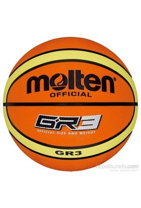 Molten BGR3 Indoor-Outdoor Antreman Basketbol Topu