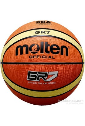 Molten BGR7 Fiba Onaylı Indoor-Outdoor Basketbol Topu